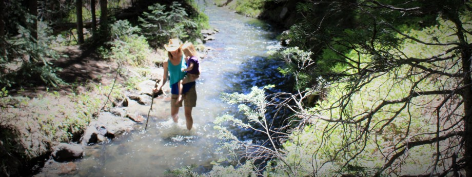 walking-in-the-stream